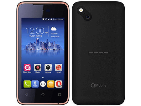Install Stock ROM On QMobile X32 [Official Firmware]