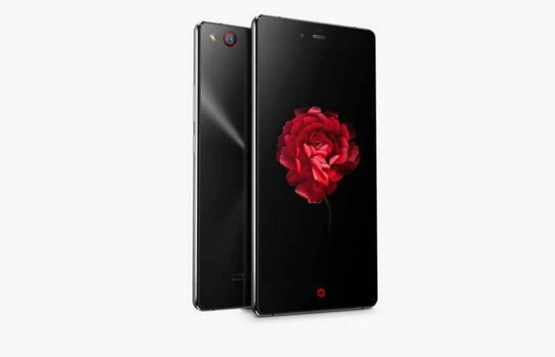 Download and Install MIUI 8 On ZTE Nubia Z9 Max (Android 7.0 Nougat)