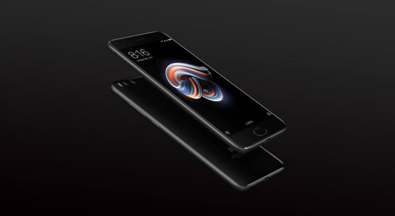 Download and Install AOSPExtended On Xiaomi Mi Note 3 (Android 7.1.2 Nougat)