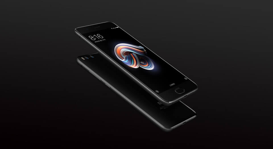Download and Install crDroid OS On Xiaomi Mi Note 3 (Android 7.1.2 Nougat)