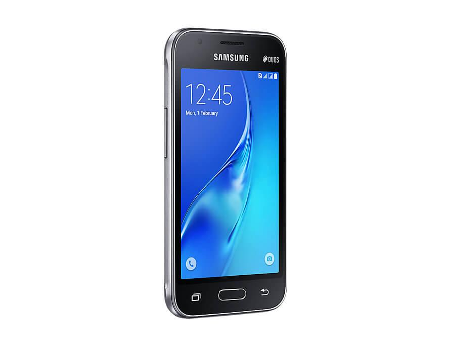 Download/Install Galaxy J1 Mini J105FXXU0ARC2 / J105FXXU0ARC3 March 2018 Security Update (Patch OTA)
