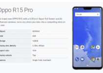 Download and Install Android P (9.0) beta On Oppo R15 Pro (Dream Mirror)