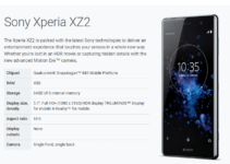 How To Install Android P (9.0) beta On Sony Xperia XZ2
