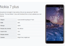 How To Install Android P (9.0) beta On Nokia 7 Plus