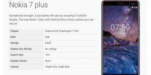 Install Android P (9.0) beta On Nokia 7 Plus