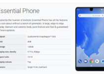 How To Install Android P (9.0) beta On Essential Phone (PH-1)