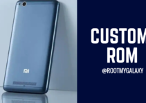 Download and Install dotOS Oreo ROM On Xiaomi Redmi 4A (Android 8.1)