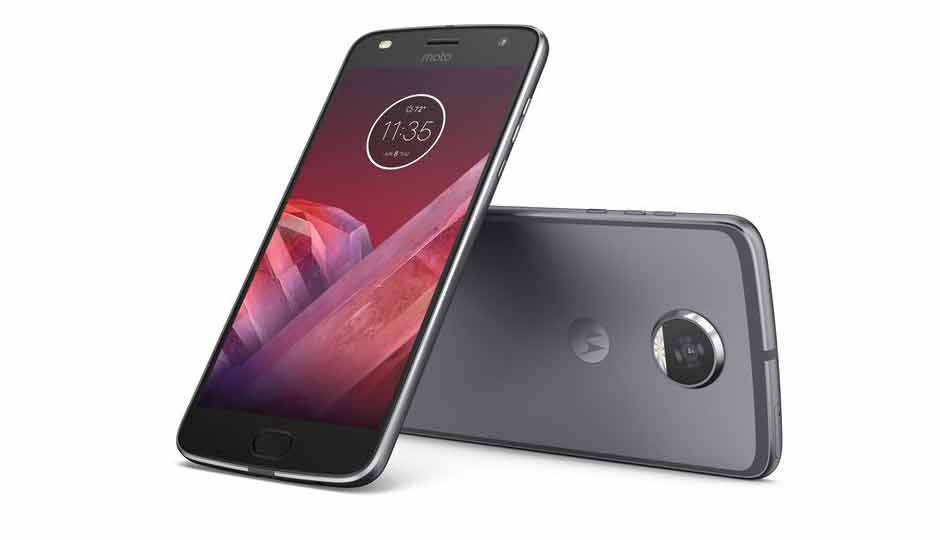 Download and Install Moto Z2 Play OPS27.76-12-25 Oreo Update