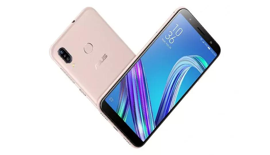 Unlock the Bootloader On Asus Zenfone Max Pro M1 (ZB601KL/ZB602KL)