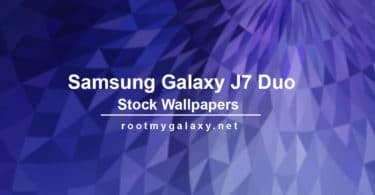 Download Samsung Galaxy J7 Duo Stock Wallpapers