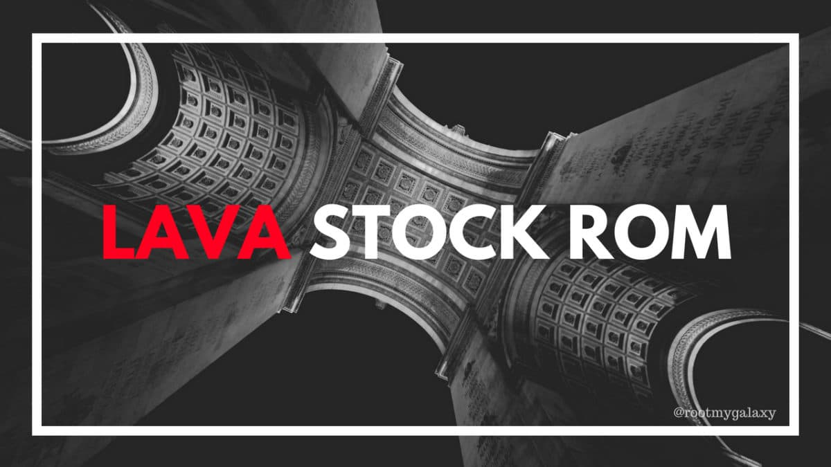 Download and Install Stock ROM On Lava P7 / P7 Plus [Official Firmware]
