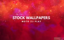 Download Moto Z3 Play Stock Wallpapers (Default Wallpapers)