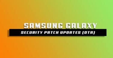 DownloadGalaxy S6 G920FXXU6ERD1 April 2018 Security Update