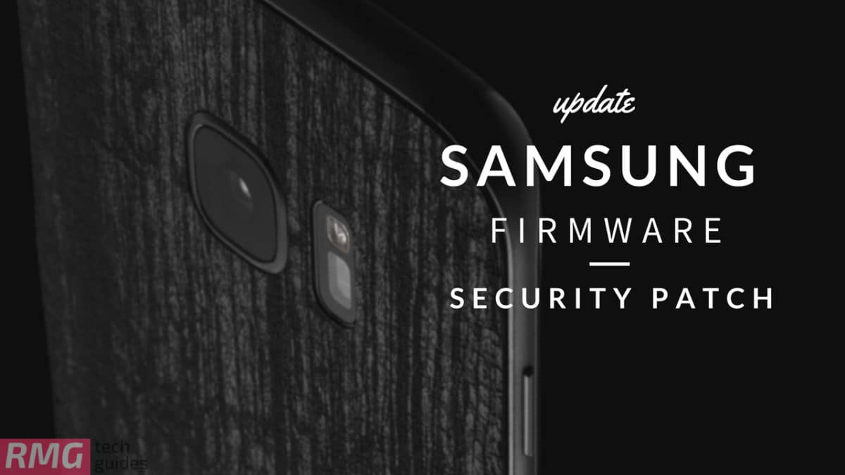 Download Galaxy S6 G920IDVU4FRD2 April 2018 Security Update