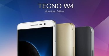 Download and Install Android 7.1.2 Nougat On Tecno W4 Via DotOS