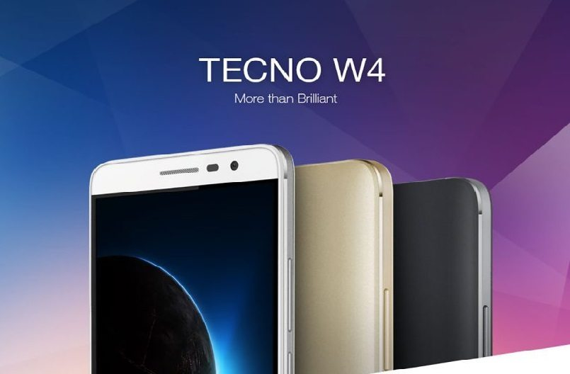 Download and install MIUI 8 On Tecno W4 (MIUI 8.1.1)