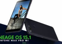 Download and Install Lineage OS 15.1 On ZenFone Max Pro M1 (Android 8.1 Oreo)