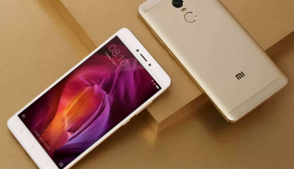 Download and Install Redmi Note 4/4x MIUI 9.5.10.0 Global Stable ROM