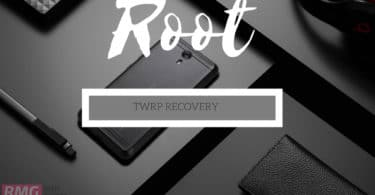 Root RitzViva S501 and Install TWRP Recovery
