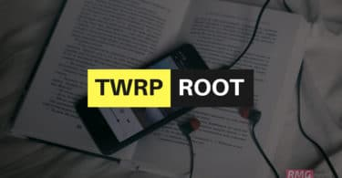 Root UMi Rome and Install TWRP Recovery