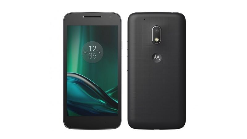 Download/Install Android 8.1 Oreo On Moto G4 Play [crDroidAndroid-8.1 ROM]