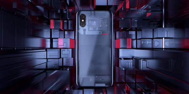 Download Latest Twrp-3.2.1-0611 Recovery For Xiaomi Mi 8 (Dipper)