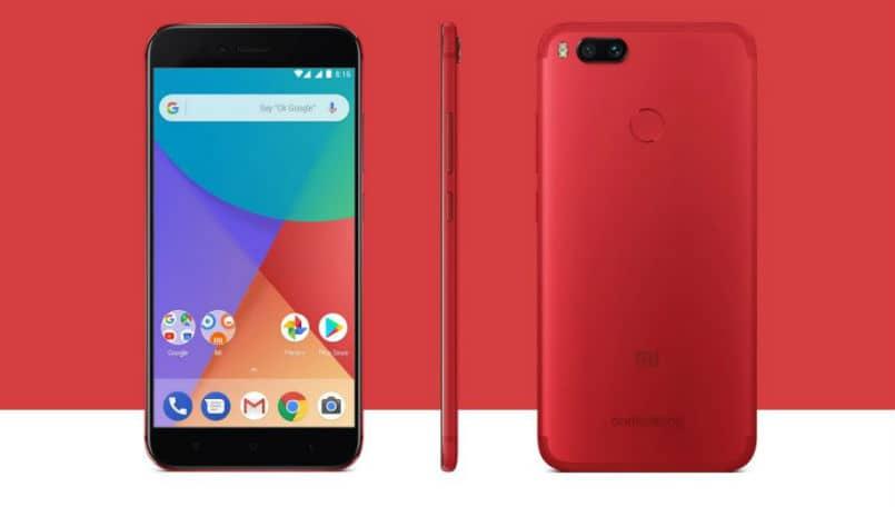 Download Xiaomi Mi A1 9.6.3.0 Oreo Update (June 2018 Security Patch)