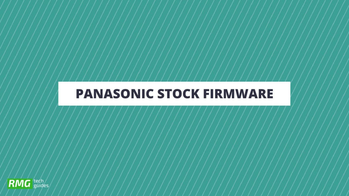 Download and Install Stock ROM On Panasonic P91 [Official Firmware]