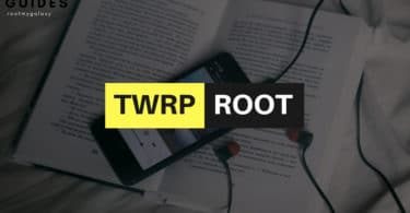 Root Centric G1 and Install TWRP Recovery