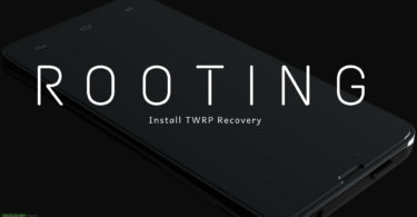 Root Doogee T6 and Install TWRP Recovery