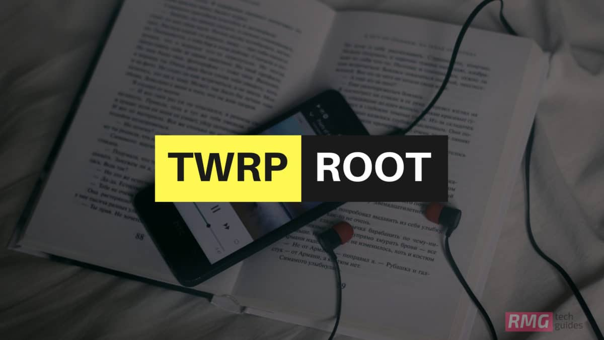 Root Alcatel Pop 4 Plus and Install TWRP Recovery