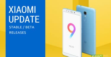 Download and Install Xiaomi Mi Note 2 MIUI 9.6.1.0 Global Stable ROM