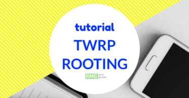 Root Uhans i8 and Install TWRP Recovery