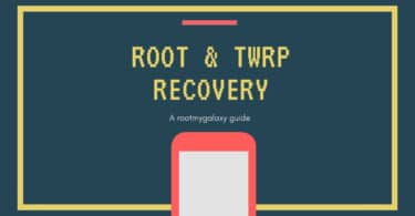 Root Cherry Flare P3 and Install TWRP Recovery