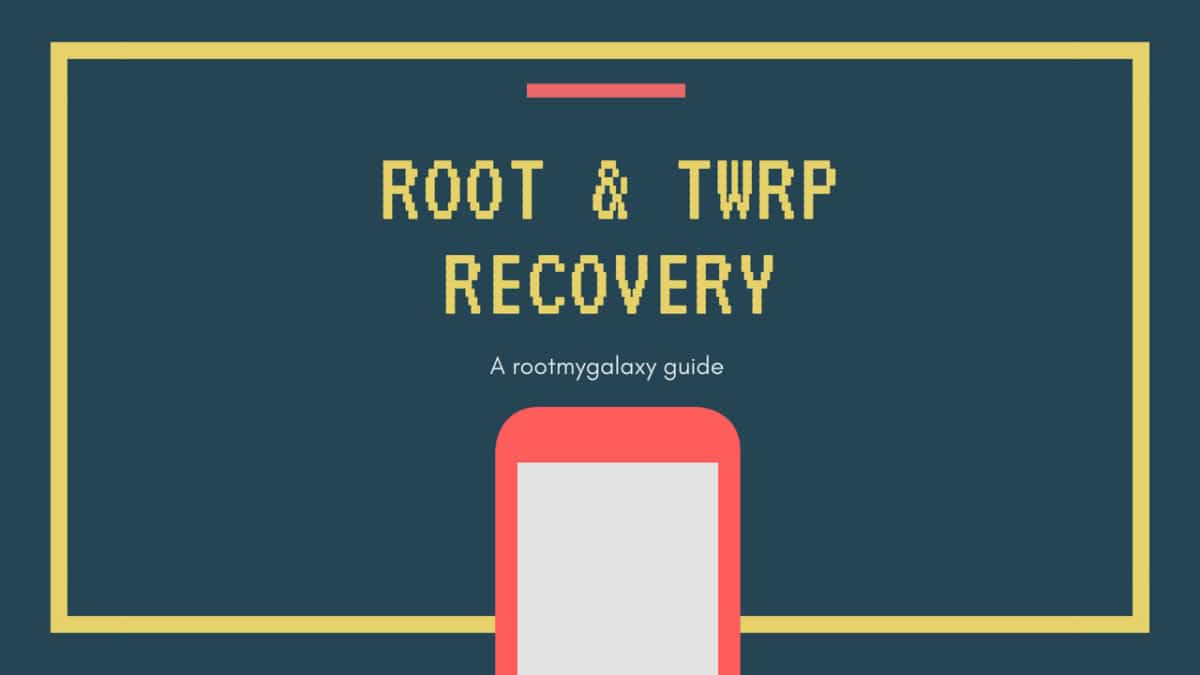 Root Advan S4Z Plus and Install TWRP Recovery