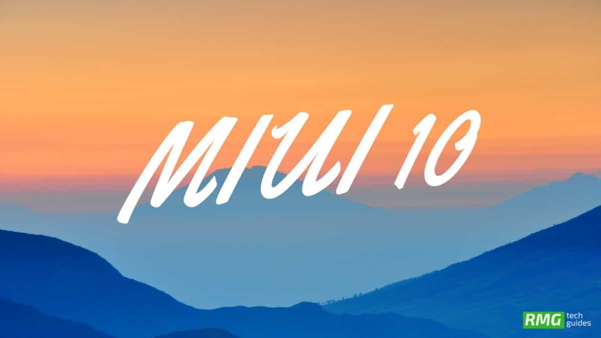 Download / Install MIUI 10 Global Beta 8.7.26 ROM On Xiaomi Mi Note 3 (v8.7.26)