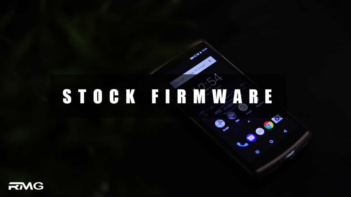 Download and Install Stock ROM On Doopro P5 [Official Firmware]