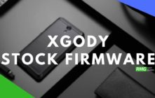 Download and Install Stock ROM On Xgody X24 [Official Firmware]