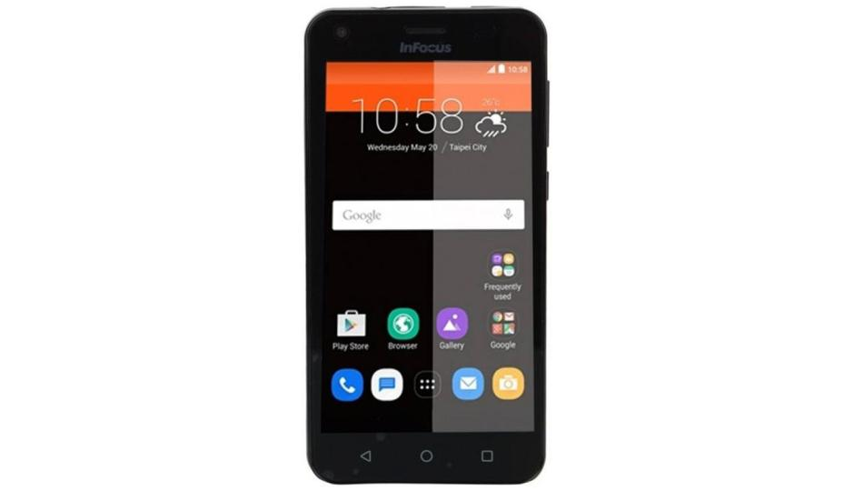 Download and Install Stock ROM On Infocus A1 M500 [Official Firmware]