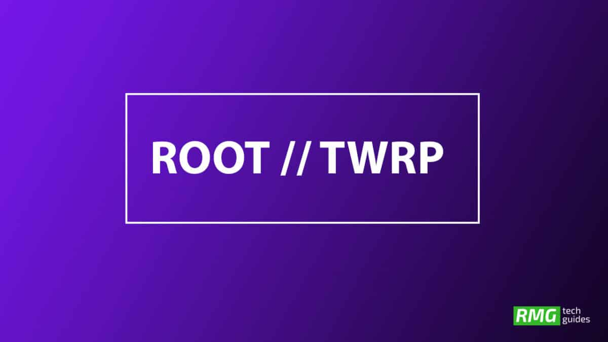 Root ZTE Nubia Z17S and Install TWRP Recovery