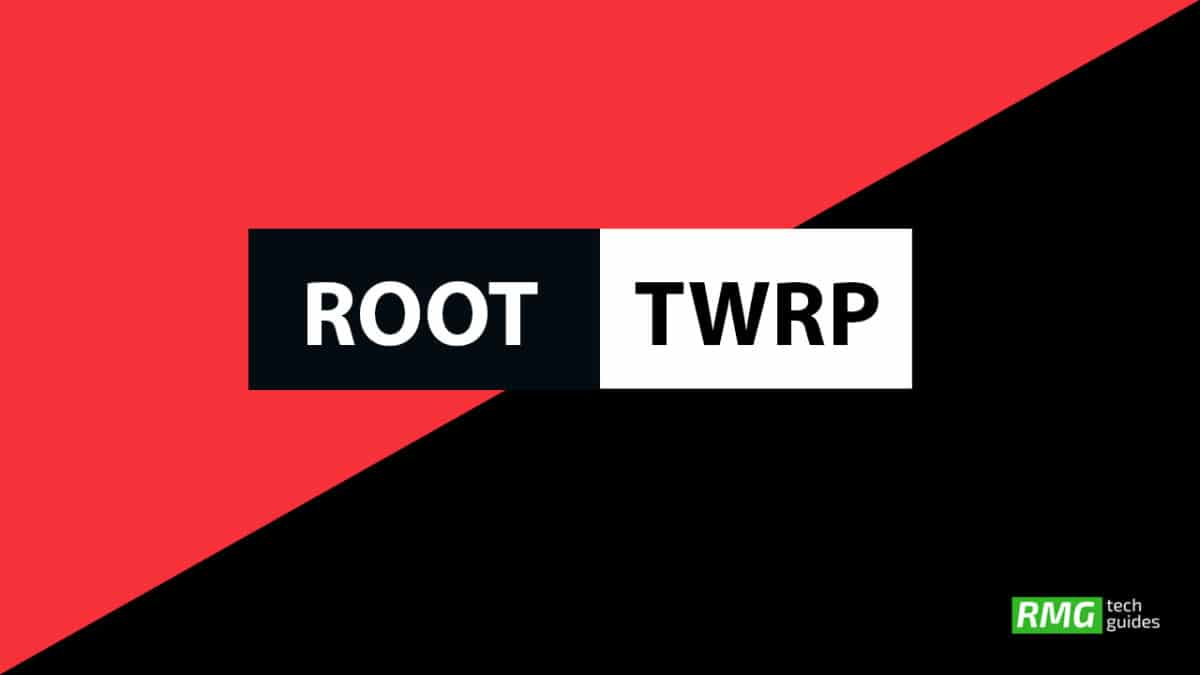Root Smart S-34 and Install TWRP Recovery