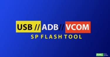 Download InnJoo Fire3 USB Drivers, MediaTek VCOM Drivers and SP Flash Tool