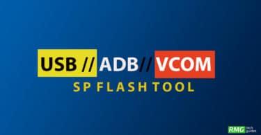 Download Vernee M6 USB Drivers, MediaTek VCOM Drivers and SP Flash Tool