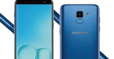 Safe Mode On Samsung Galaxy On8 2018