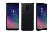 Fix Black screenProblem on Galaxy A6 2018