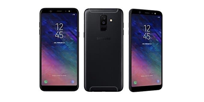"fix ""Bluetooth automatically turns off"" On Galaxy A6 2018"
