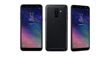 Enter Safe Mode On Samsung Galaxy A6 2018