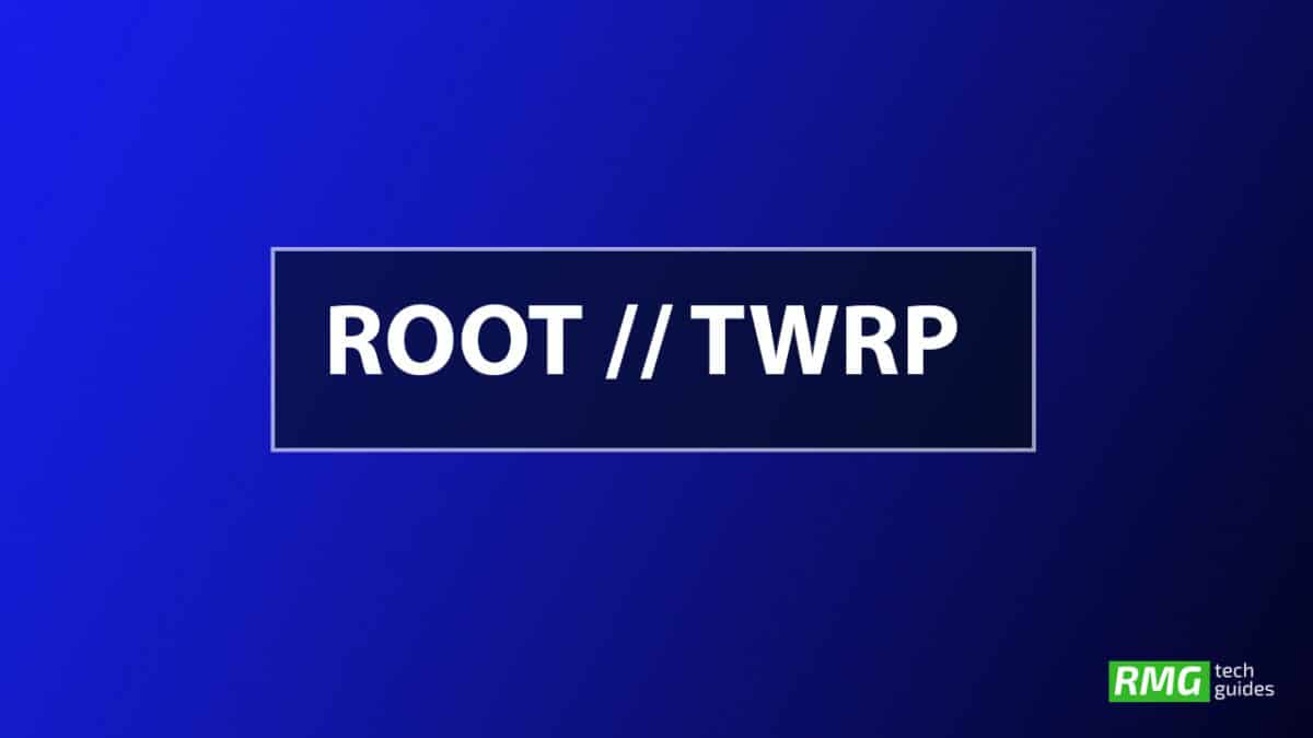 Root Nyx Mobile Glam and Install TWRP Recovery