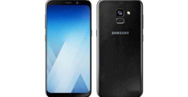 Reset Samsung Galaxy A6 2018 Network Settings