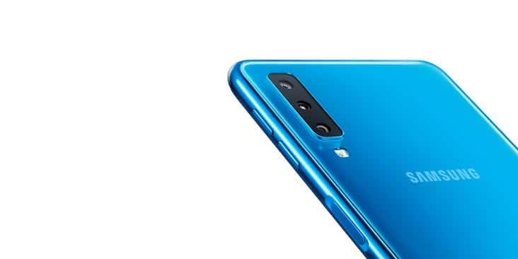 fix moisture detected error on Galaxy A7 2018